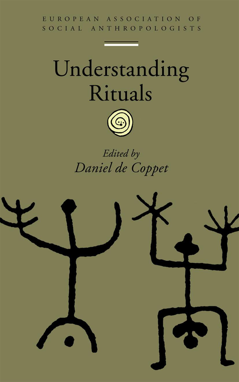 Understanding Rituals book cover