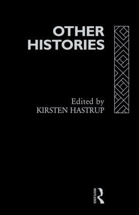 Other Histories (Paperback) book cover