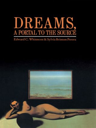 Dreams, A Portal to the Source: 1st Edition (Paperback) book cover