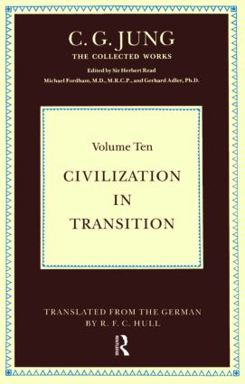 Civilization in Transition book cover