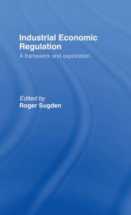 Industrial Economic Regulation