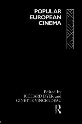 Popular European Cinema: 1st Edition (Paperback) book cover