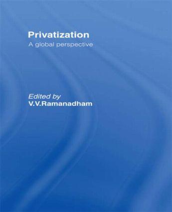 Privatization in Greece
