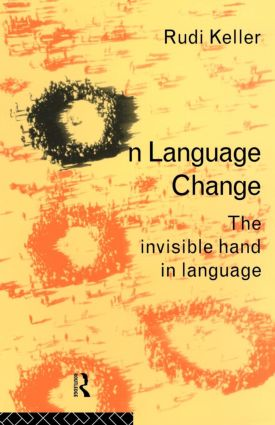 On Language Change