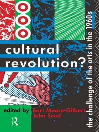 Cultural Revolution?: 1st Edition (Paperback) book cover