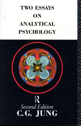Two Essays on Analytical Psychology: Second Edition (Paperback) book cover