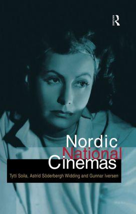 Nordic National Cinemas book cover