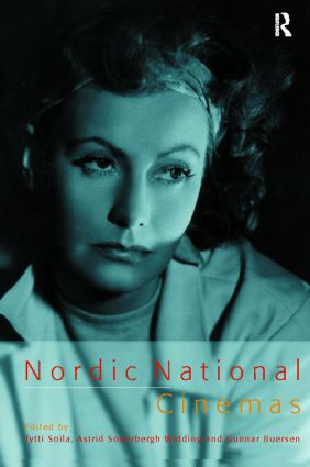 Nordic National Cinemas book cover