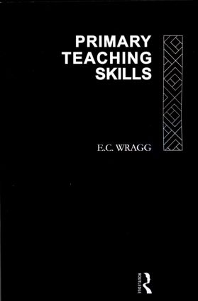 Primary Teaching Skills: 1st Edition (Paperback) book cover