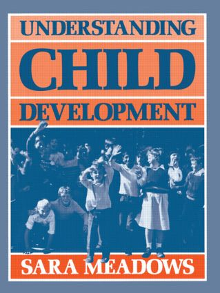 Understanding Child Development book cover