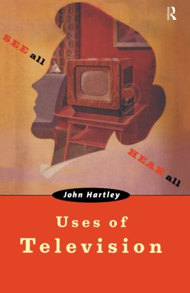 Uses of Television: 1st Edition (Hardback) book cover