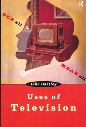 Uses of Television: 1st Edition (e-Book) book cover