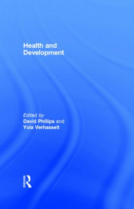 Health and Development (e-Book) book cover