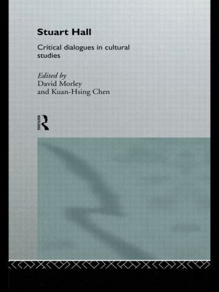 Stuart Hall: Critical Dialogues in Cultural Studies (Paperback) book cover