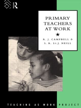 Primary Teachers at Work