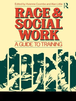 Race and Social Work