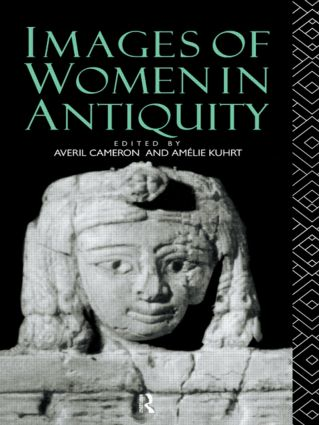 Images of Women in Antiquity: 2nd Edition (Paperback) book cover