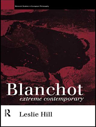 Blanchot