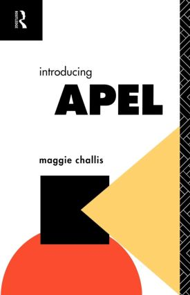 Introducing APEL book cover