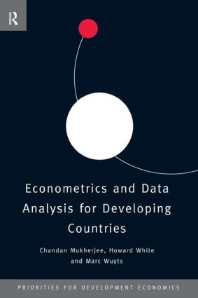 Econometrics and Data Analysis for Developing Countries book cover