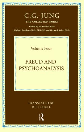 Freud and Psychoanalysis, Vol. 4 book cover