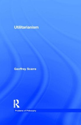 Intuitional utilitarianism: Sidgwick
