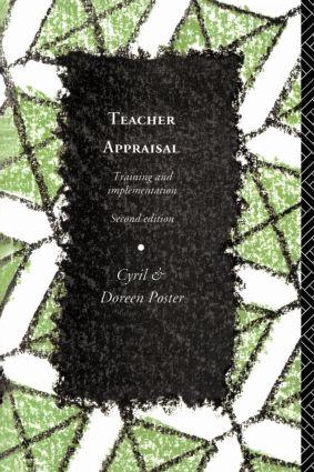 Teacher Appraisal
