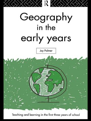 Geography in the Early Years