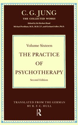 The Practice of Psychotherapy: Second Edition book cover