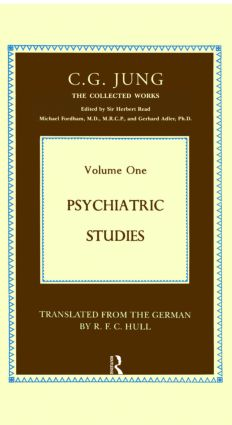 Psychiatric Studies book cover