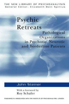 Psychic Retreats