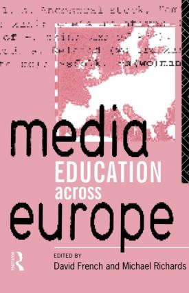 Media Education Across Europe