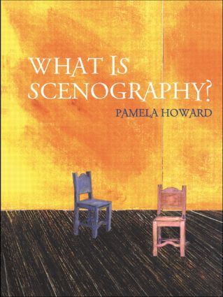What is Scenography?