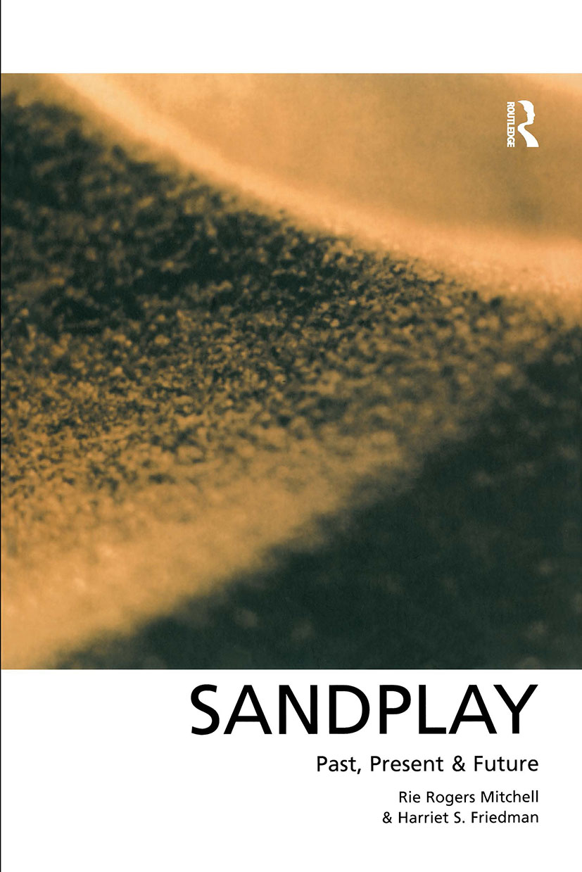 Sandplay: Past, Present and Future (Paperback) book cover