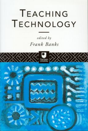Teaching Technology: 1st Edition (Paperback) book cover