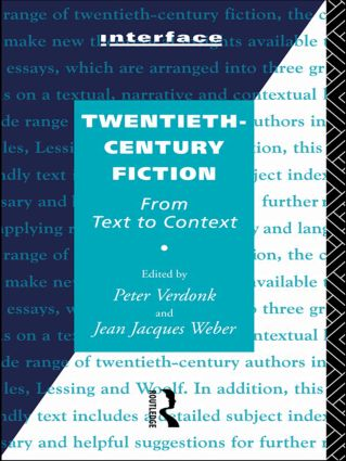 Twentieth-Century Fiction