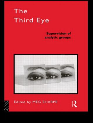 The Third Eye: Supervision of Analytic Groups book cover