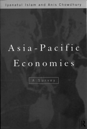 Asia-Pacific Economies: A Survey book cover