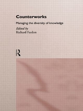 Counterworks: Managing the Diversity of Knowledge book cover