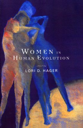 Women In Human Evolution (Paperback) book cover