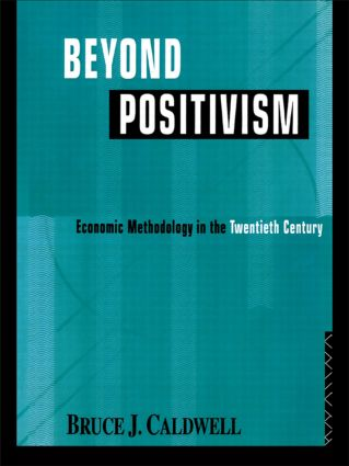 Beyond Positivism (Paperback) book cover