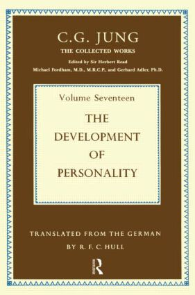 The Development of Personality: 1st Edition (e-Book) book cover