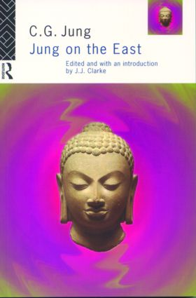Jung on the East (Paperback) book cover