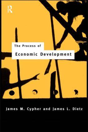 The Process of Economic Development