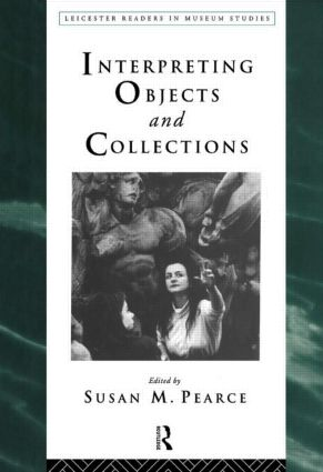 Interpreting Objects and Collections book cover