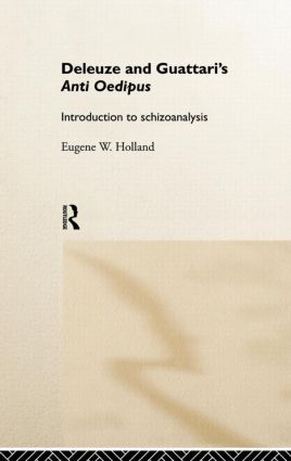 Social-production and the external critique of Oedipus