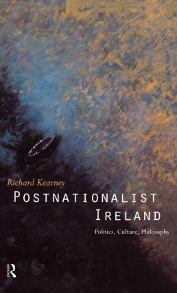 Postnationalist Ireland