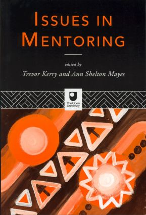 Issues in Mentoring: 1st Edition (Paperback) book cover