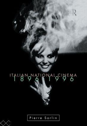 Italian National Cinema book cover