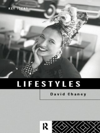 Lifestyles book cover